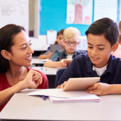 Strengthening Arizona's Future: One Education Leader at a Time